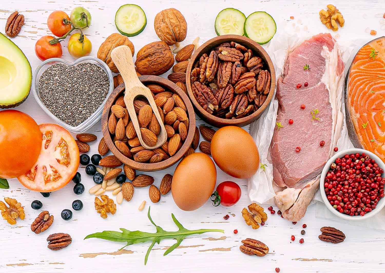 Nutrizionista Roma - Dieta Chetogenica