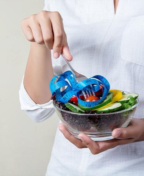segui la dieta chetogenica e smetti di contare le calorie